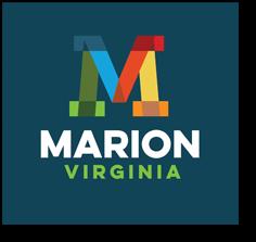 Marion, VA logo